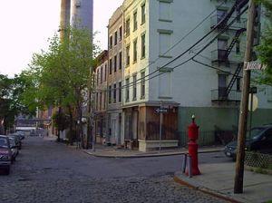 Hudson Ave