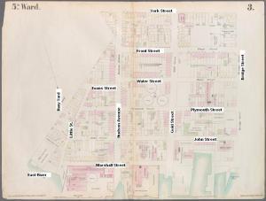 Fifth Ward