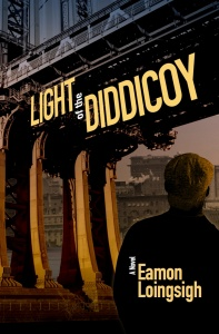 Final Diddicoy cover