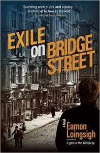 Exile book cover